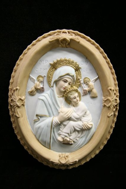 OUR LADY OF PERPETUAL