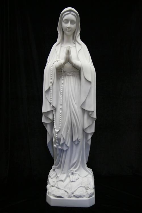 Catholic Statues Catholic Figure Our Lady Of Lourdes