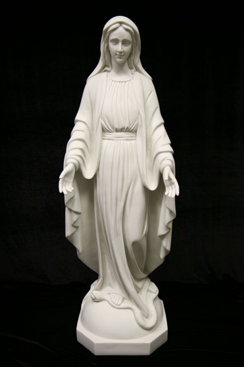 Catholic Statues Catholic Figure Our Lady Of Grace Our